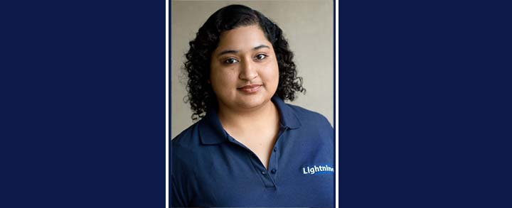 Congrats to Diana Martinez for being recognized as the Employee of the Quarter for the 3rd Quarter of 2014!